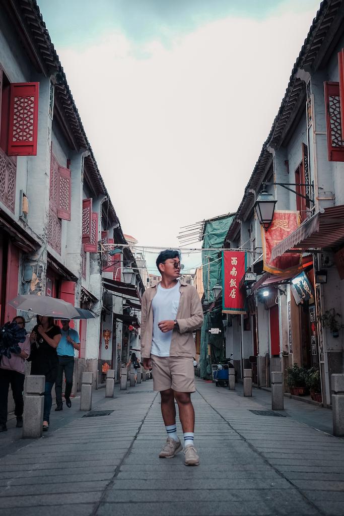 Hong Kong and Macau Guide 8.1