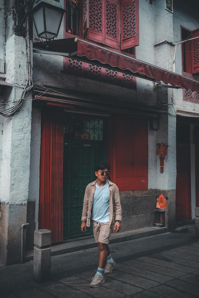 Hong Kong and Macau Guide 8.2