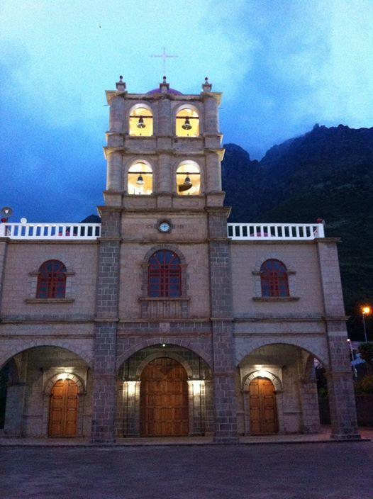Señor de Huanca Church - 1 main goal of day 1.jpg