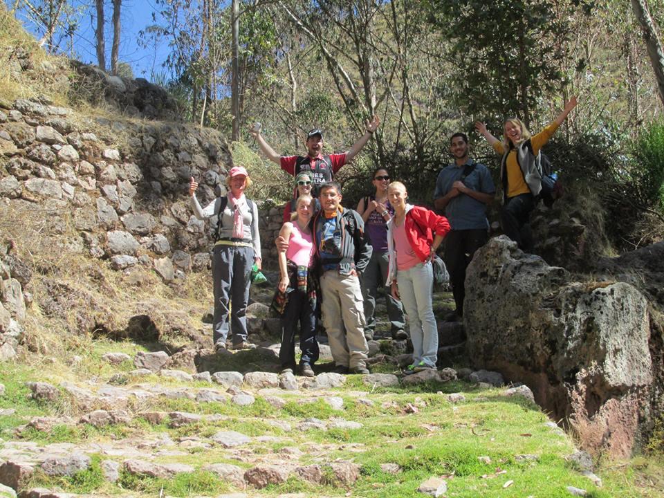 Original Inka trail trek part 1.jpg