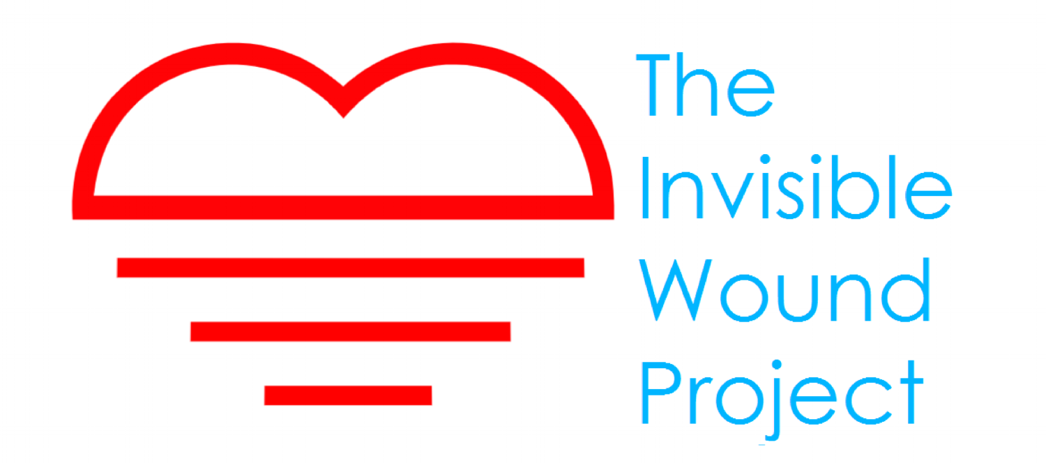 The Invisible Wound Project - Landscape Logo.png