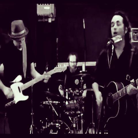 Workin man blues... written by Merle Haggard performed by Hevee Levee . . . . merlehaggard #heveelevee  #turnituploud