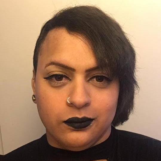 Lexxi  (She/Her/Hers)  Chair of Pride Planning Committee