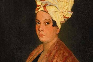 Marie Laveau, the Voodoo Queen of New Orleans