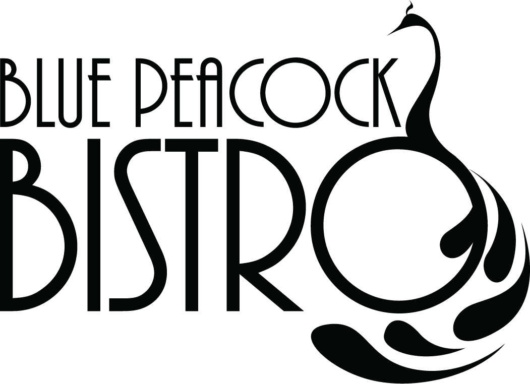 FInal Blue Peackocklogobw.png
