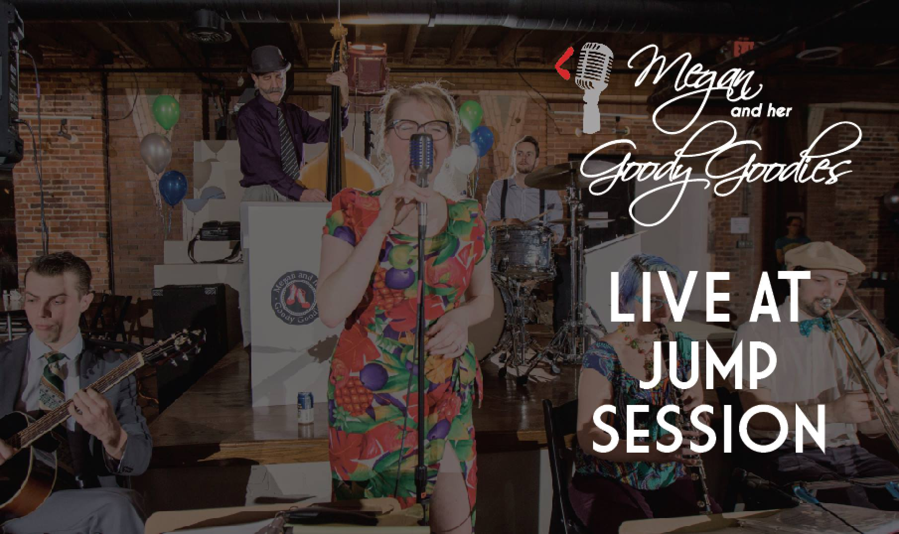 Goody Goodies Live at Jump Session