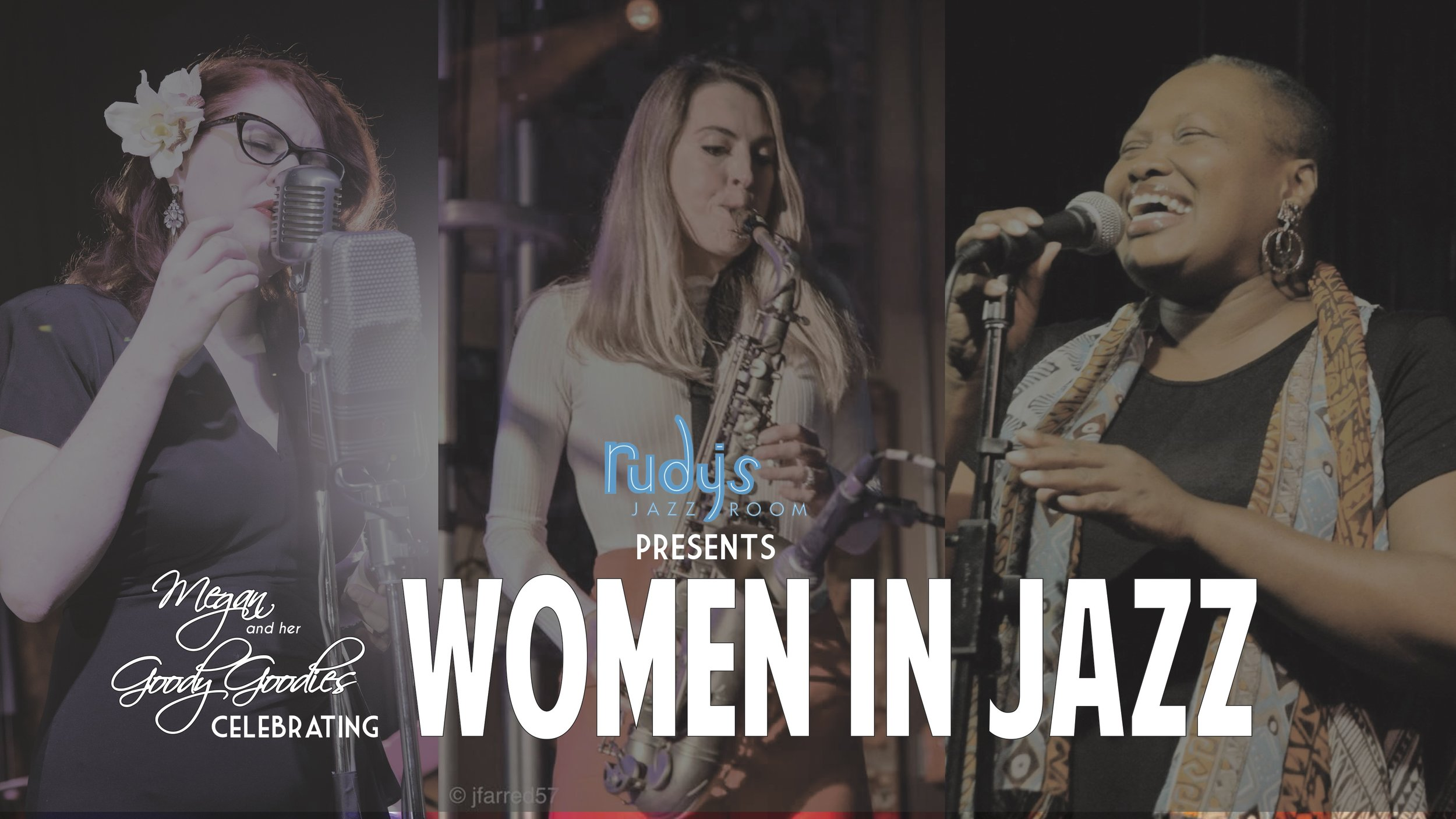 August Women In Jazz