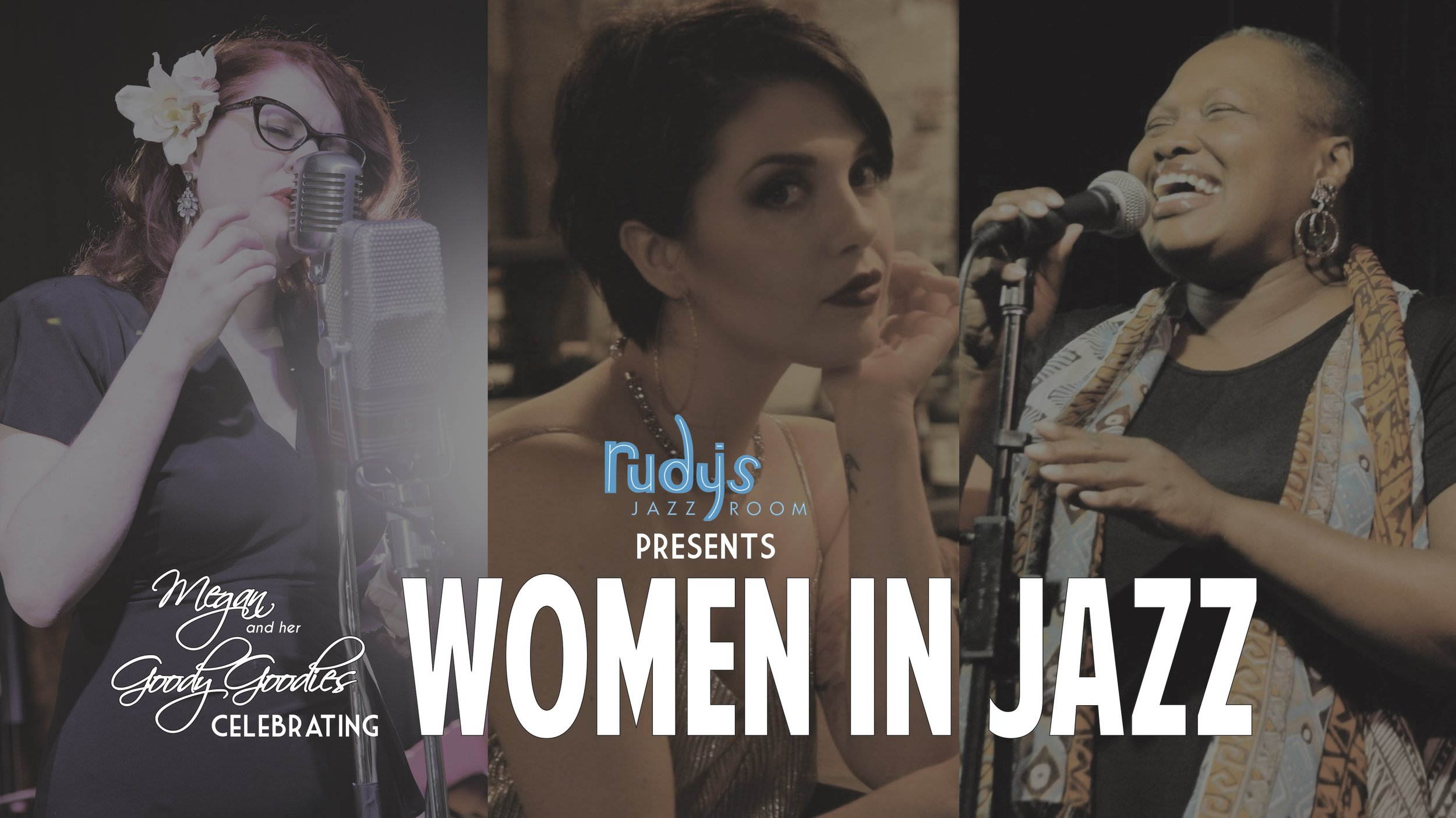 February Women In Jazz