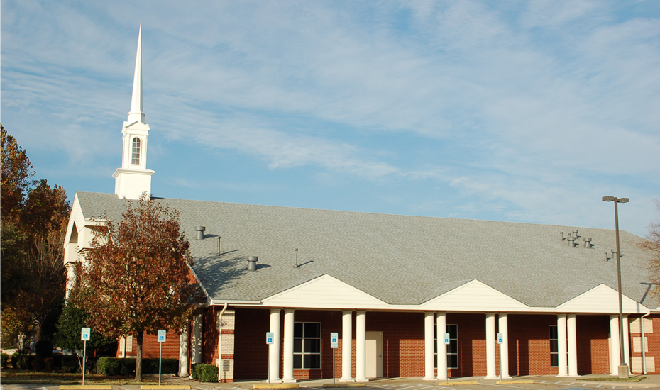 Church Roofing Specialists - Irving