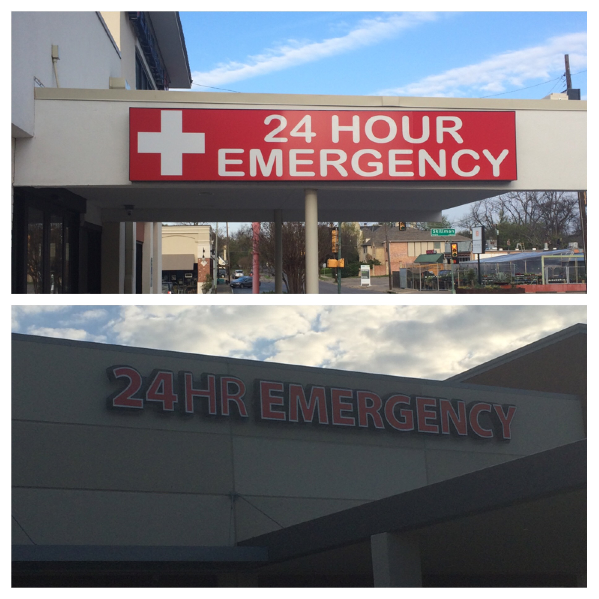 Free-standing emergency rooms have become ubiquitous in East Dallas. Despite outrageous charges and questionable marketing, one contractor benefitted from the over-saturation.
