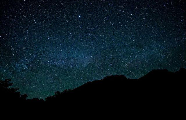 Colorado star-gazing tho🙌🏻🌠