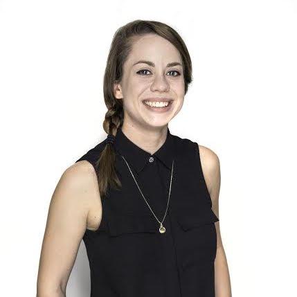 Natalie Grata - Clarinet