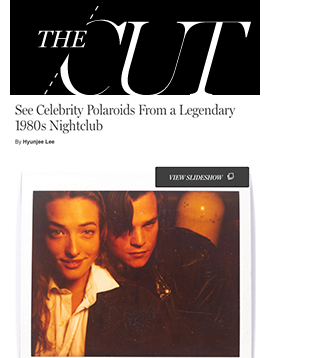 NEW YORK MAG - THE CUT