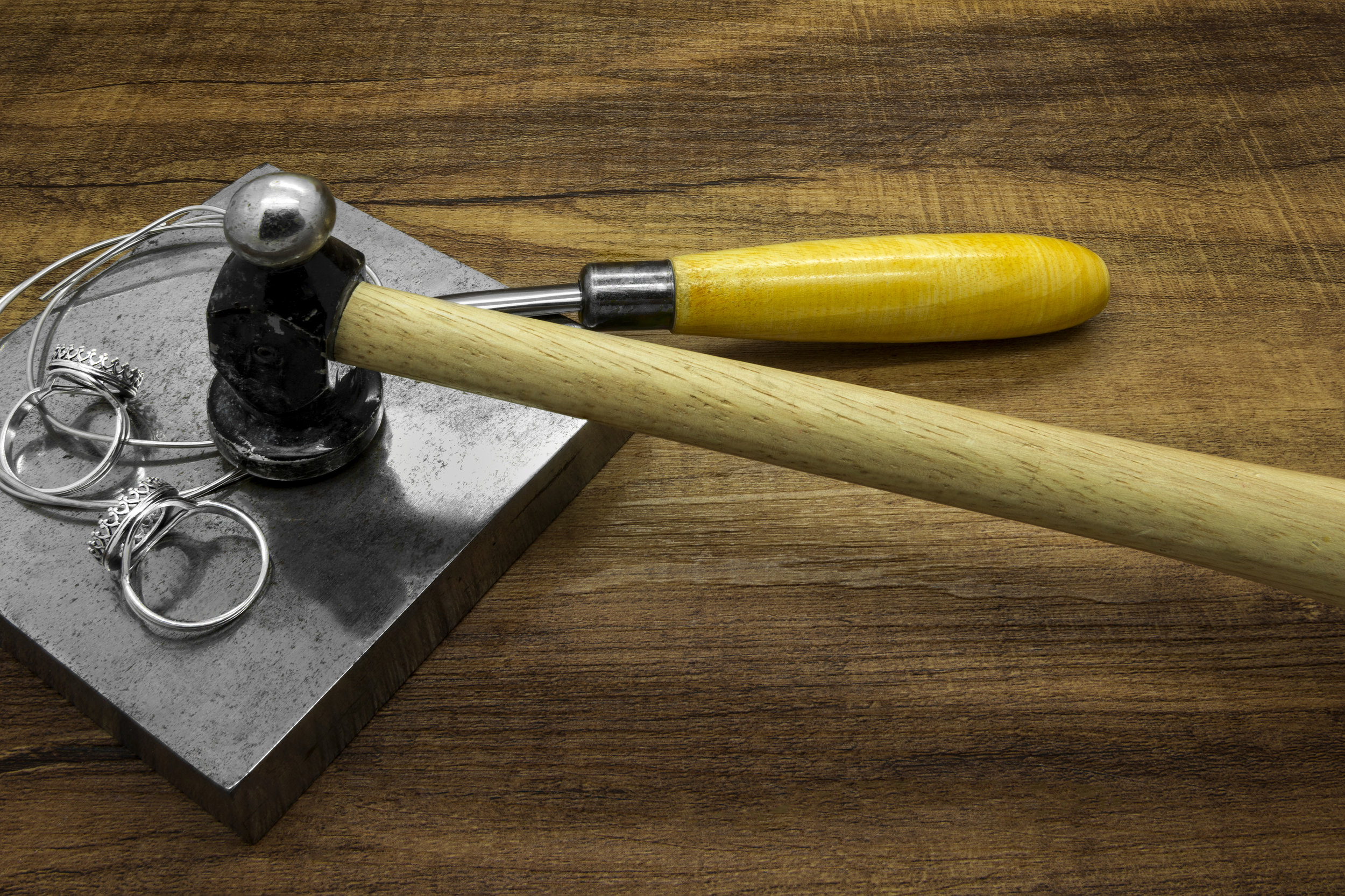 jewelry repair shop tools vancouver wa