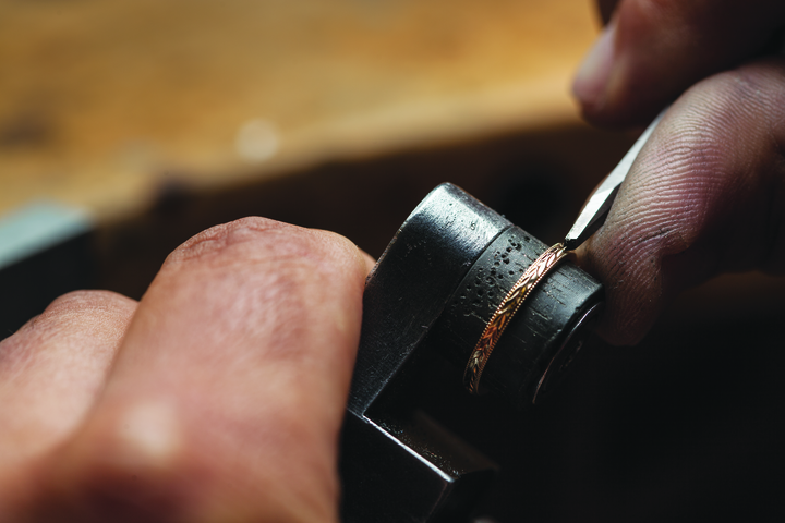 Jewelry Engraving in Vancouver WA