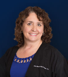 Julie Zickefoose, M.A., CCC/A   Julie received both her bachelor's and master's in audiology from The University of Akron. She is a fellow of the American Academy of Audiology and has her certification from the American Speech-Language Hearing Association. She has been with Ohio Head and Neck Surgeons since 1997. When not working with audiology patients, Julie enjoys making jewelry and crafts, scrapbooking, and spending time with her daughter, son and husband.