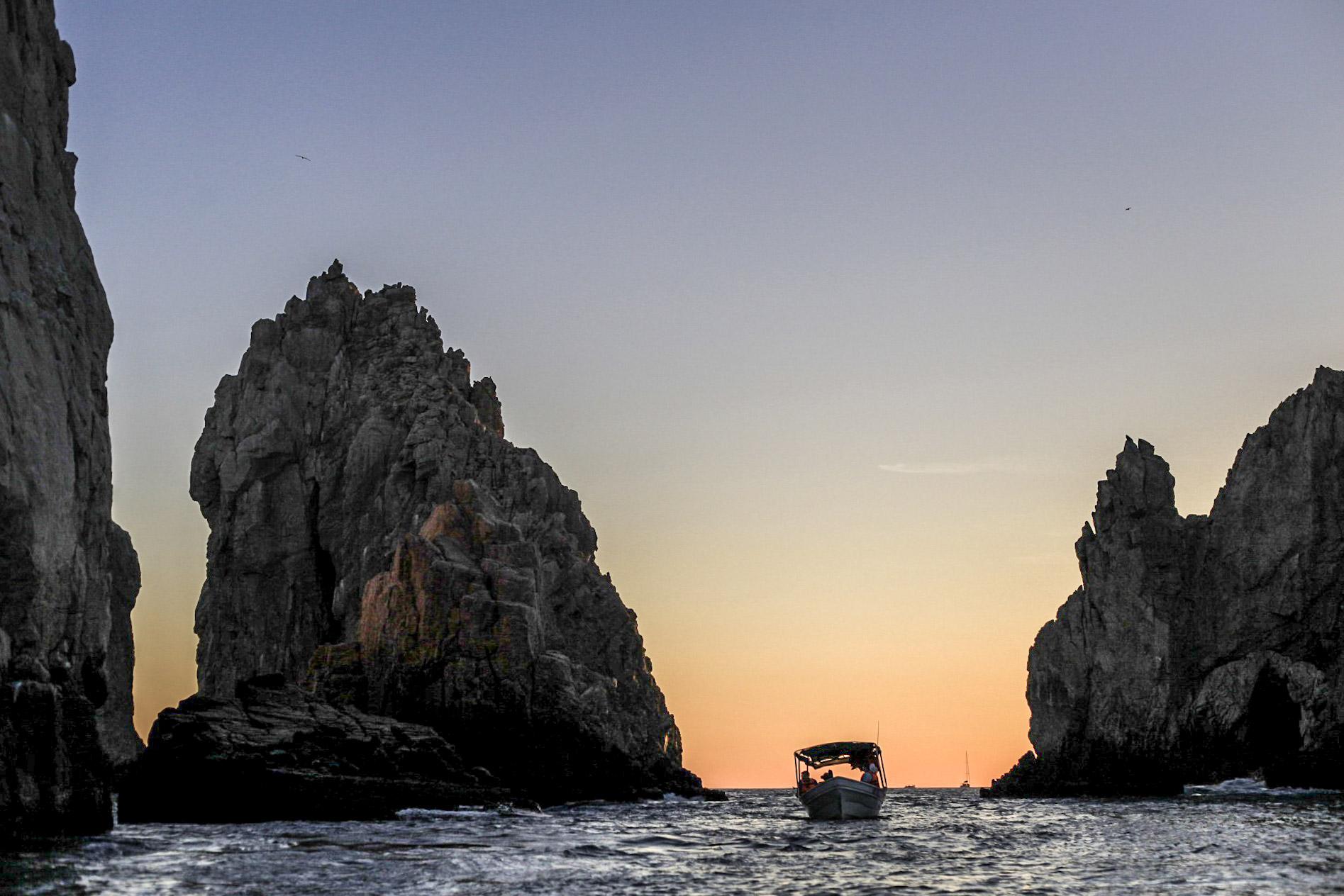 @ Baja Cali - México -