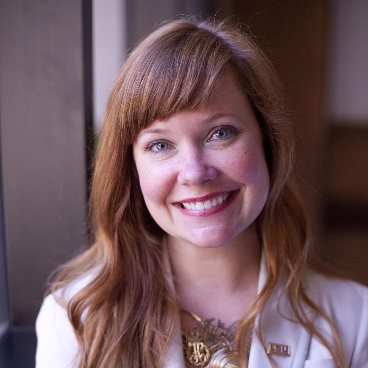 Fairleigh Jackson, Executive Director (YYYY-YYYY)