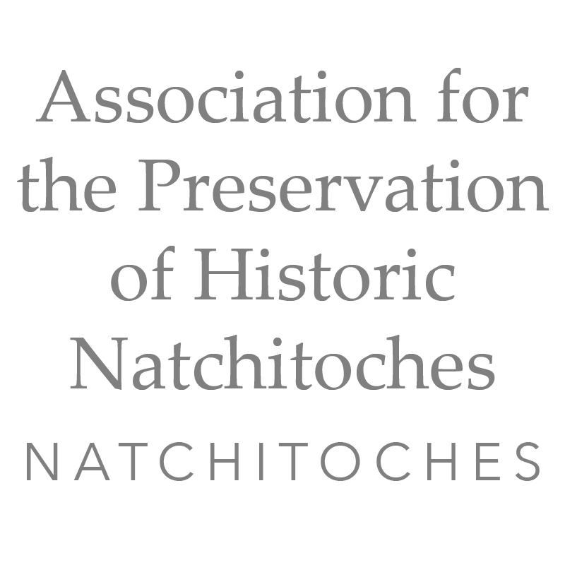 Association for the Preservation of Historic Natchitoches