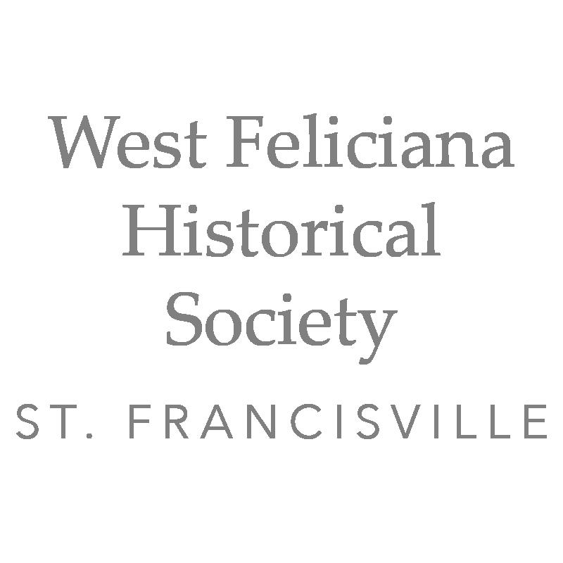 West Feliciana Historical Society