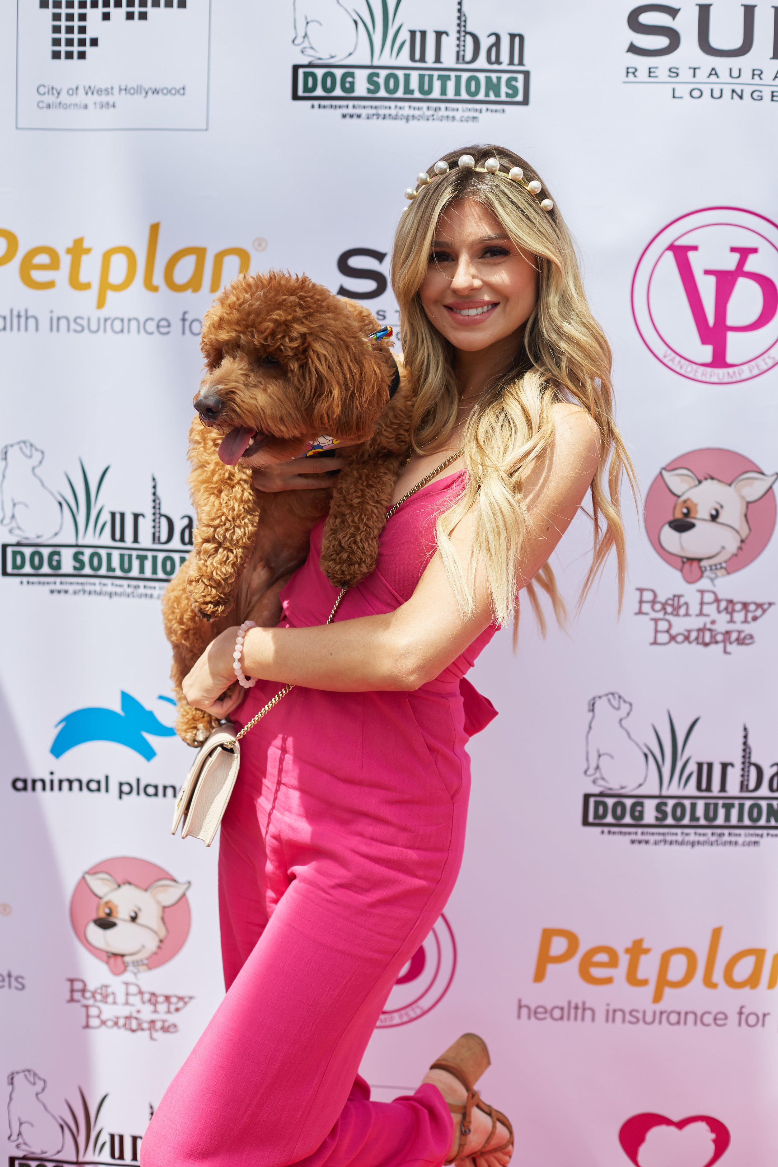 World Dog Day 2019 Gallery — The Vanderpump Dog Foundation