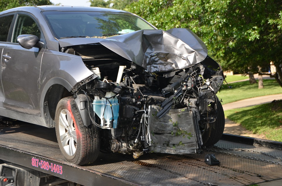 Loss of your car can mean the loss of your ability to work and care for your family.