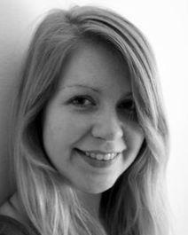 Anika Josef (visiting PhD student 2013)