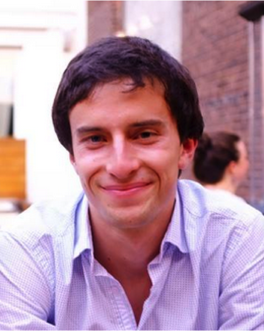 Daniel Weiner (Yale BA 2015)