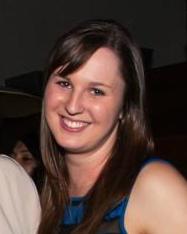 Erica Reetz (Yale BS 2014)