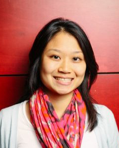 Kay Teo (Yale BS 2016)