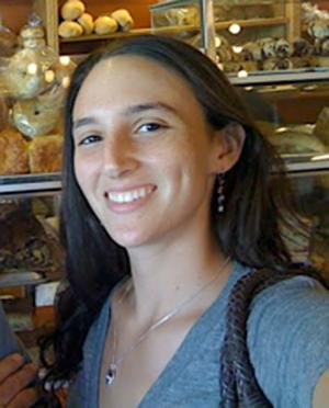 Marissa Gorlick (Yale PostDoc 2014-15)