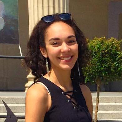 Erika Lopez (Yale 2015-16)