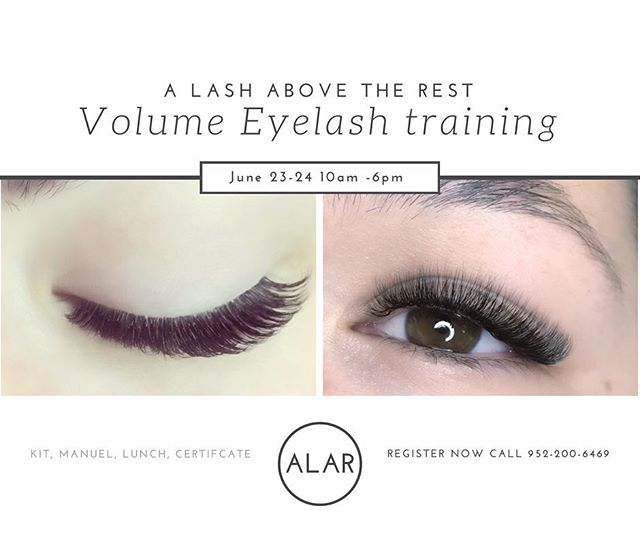 Take your eyelash extensions to the next level. Call or text today to reserve your spot. . . . . . #alashabovetherest #lashmaker #art #moa #eyelashes #upgrades #businesswoman #businessowner #mnlashes #mneyelashextensions #mnlashtech #mnartist #learn #technique #lashesmn