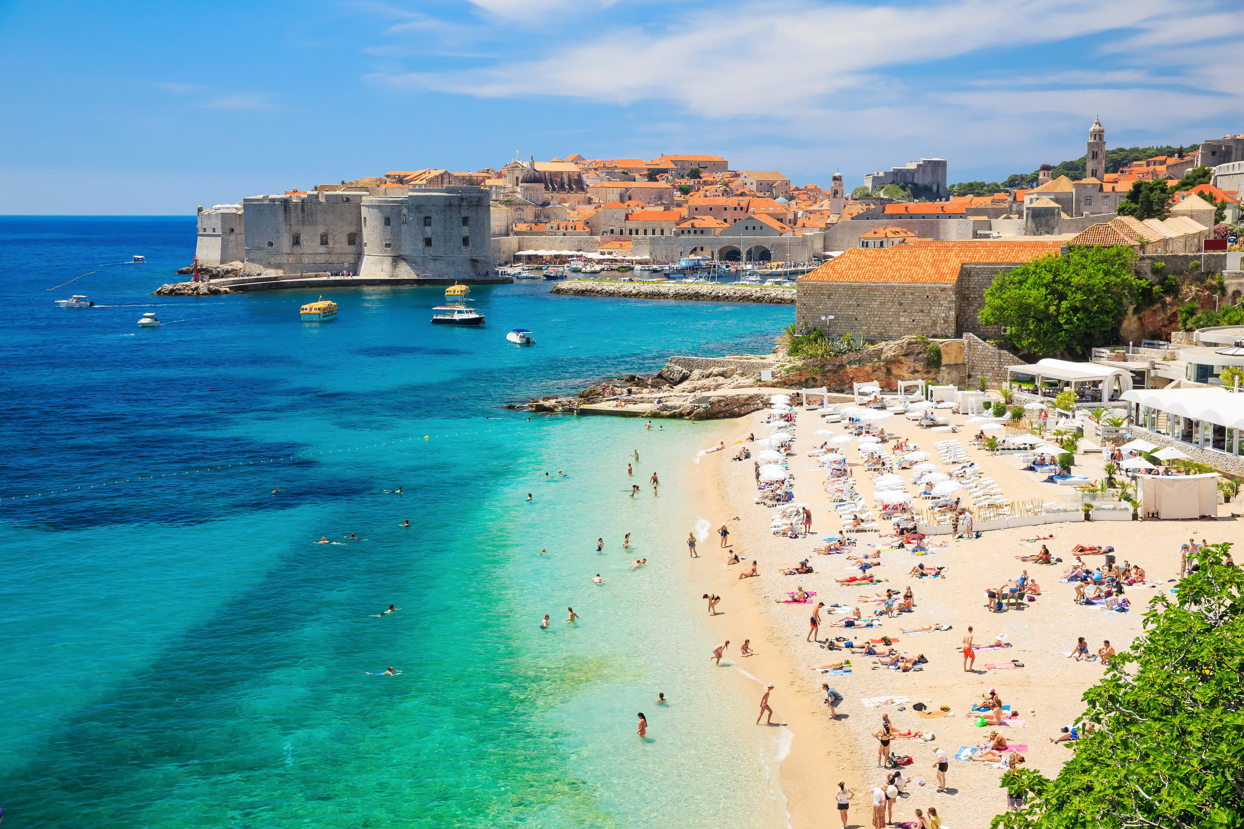 Boston Luxury Custom Honeymoon Travel Agent Advisor Planning Dubrovnik Croatia.jpg