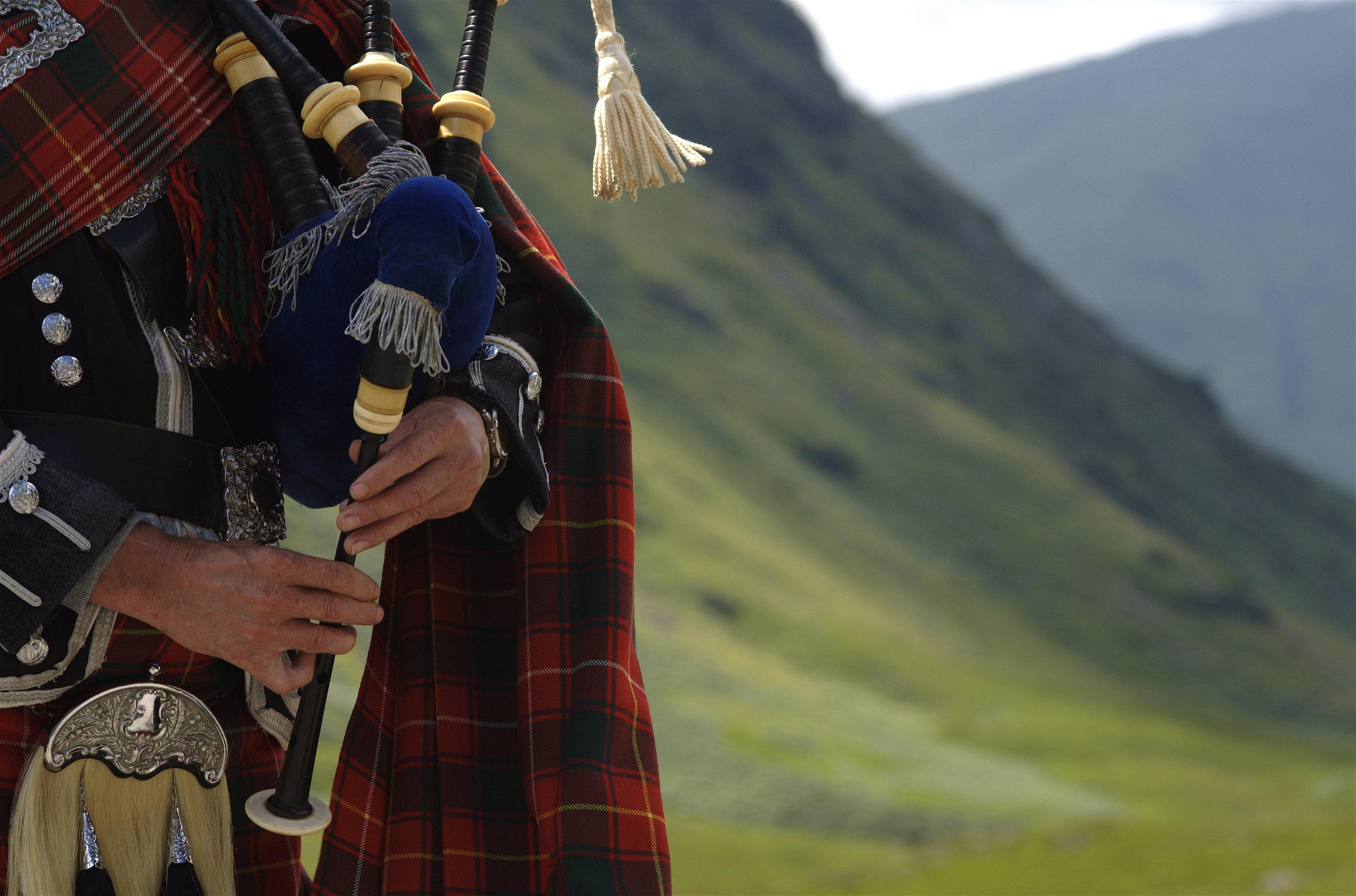 Boston Luxury Custom Honeymoon Travel Agent Advisor Planning Scotland Highlands UK.jpg