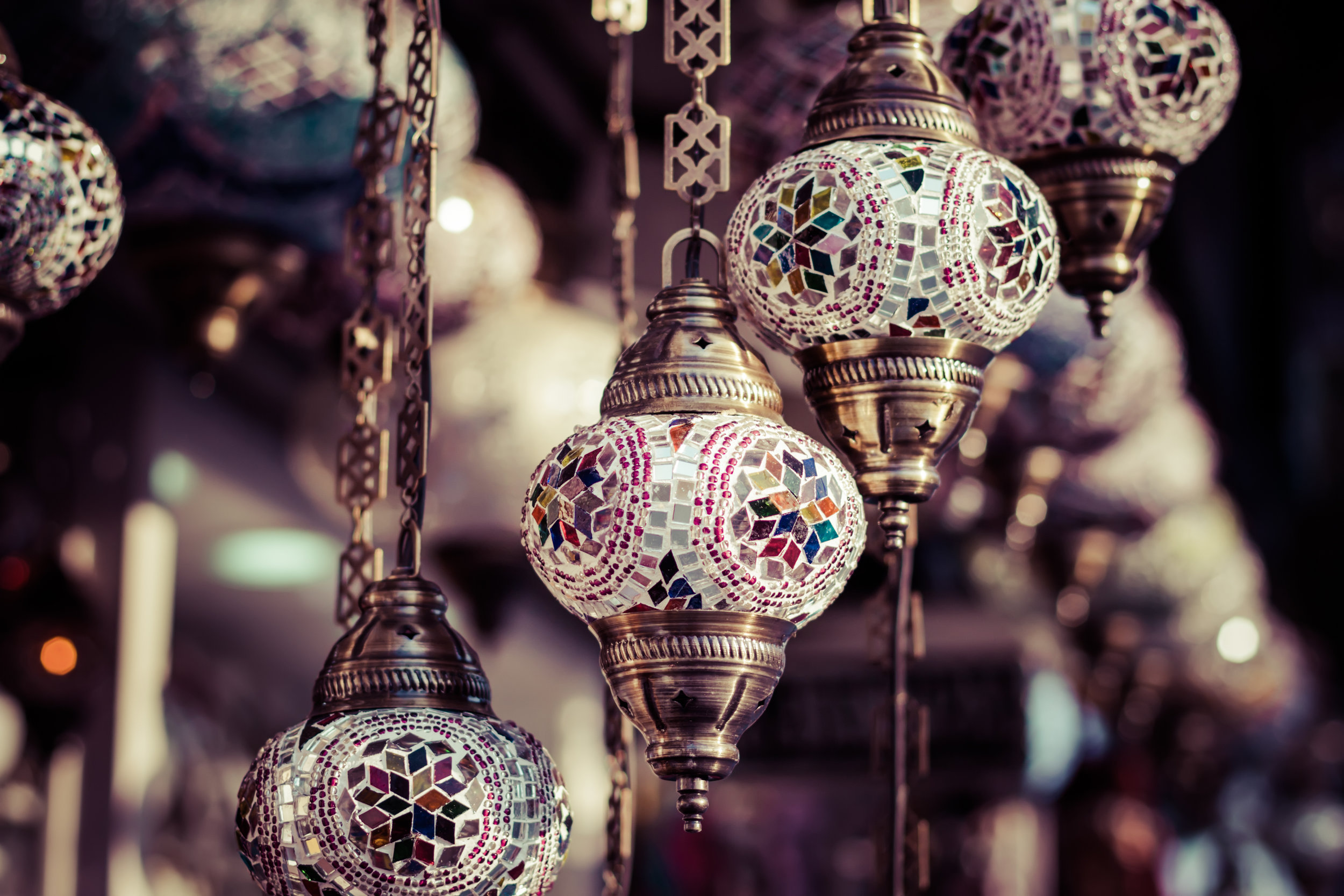 Boston Luxury Custom Honeymoon Travel Agent Advisor Planning Turkey Turkish Lamp Istanbul.jpeg
