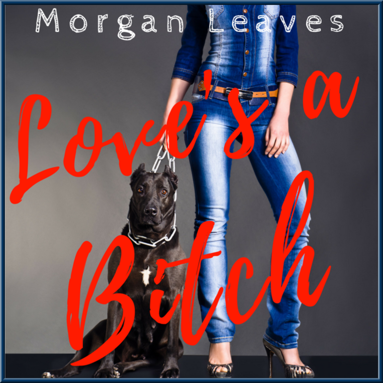 Listen to the audio book of  LOVE'S A BITCH N    arrated by Grace Grant