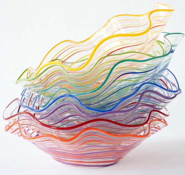Pean Doubulyu Glass (P+W).