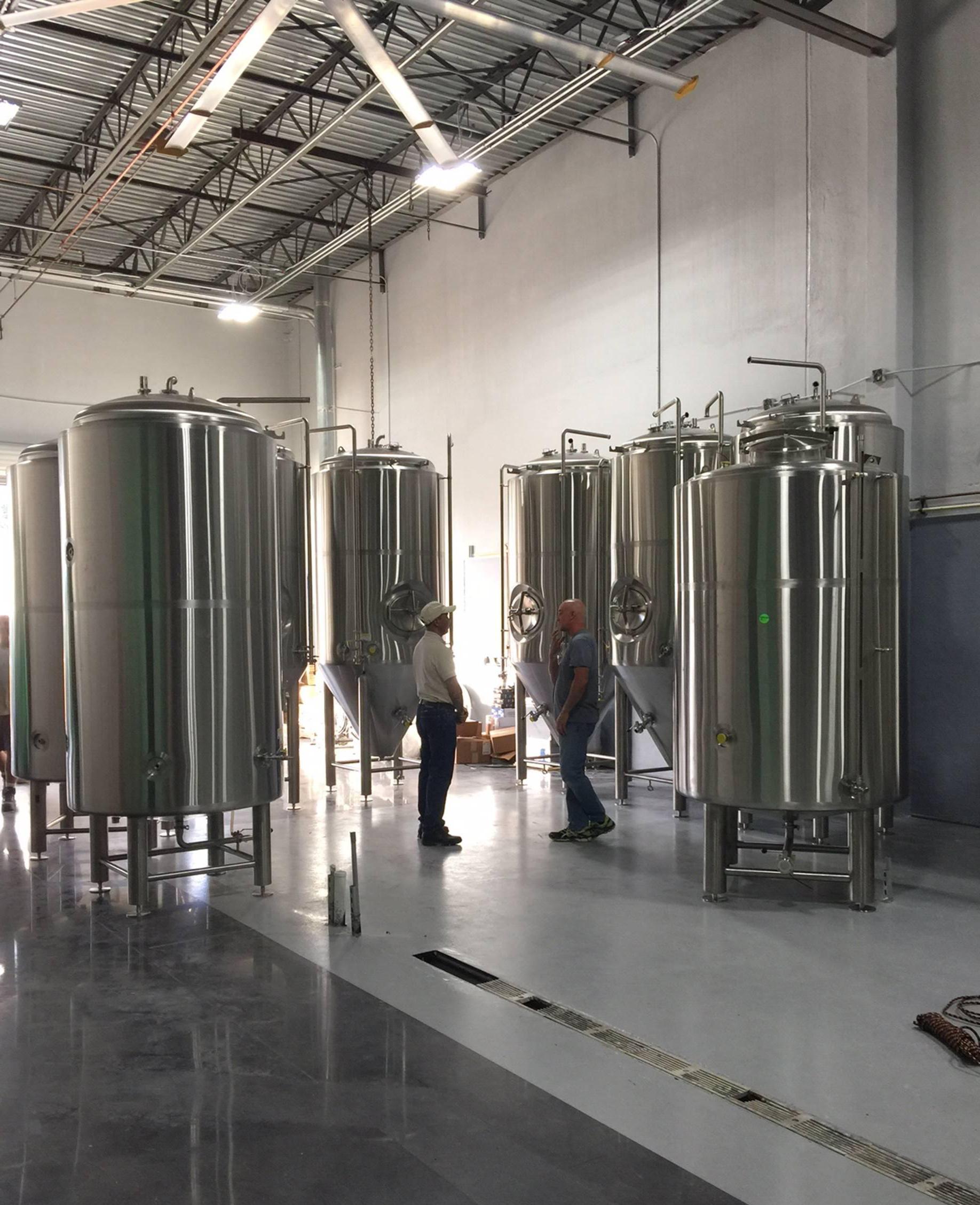 Hop Life Brewing Company