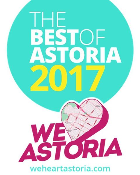 This time of year brings us one of our favorite yearly occasions—nominating and voting for the Best of Astoria! Completely reader-driven, so vote for us if we are your fave Instagram account or boutique. Go to www.weheartastoria.com, votes are counted today!
