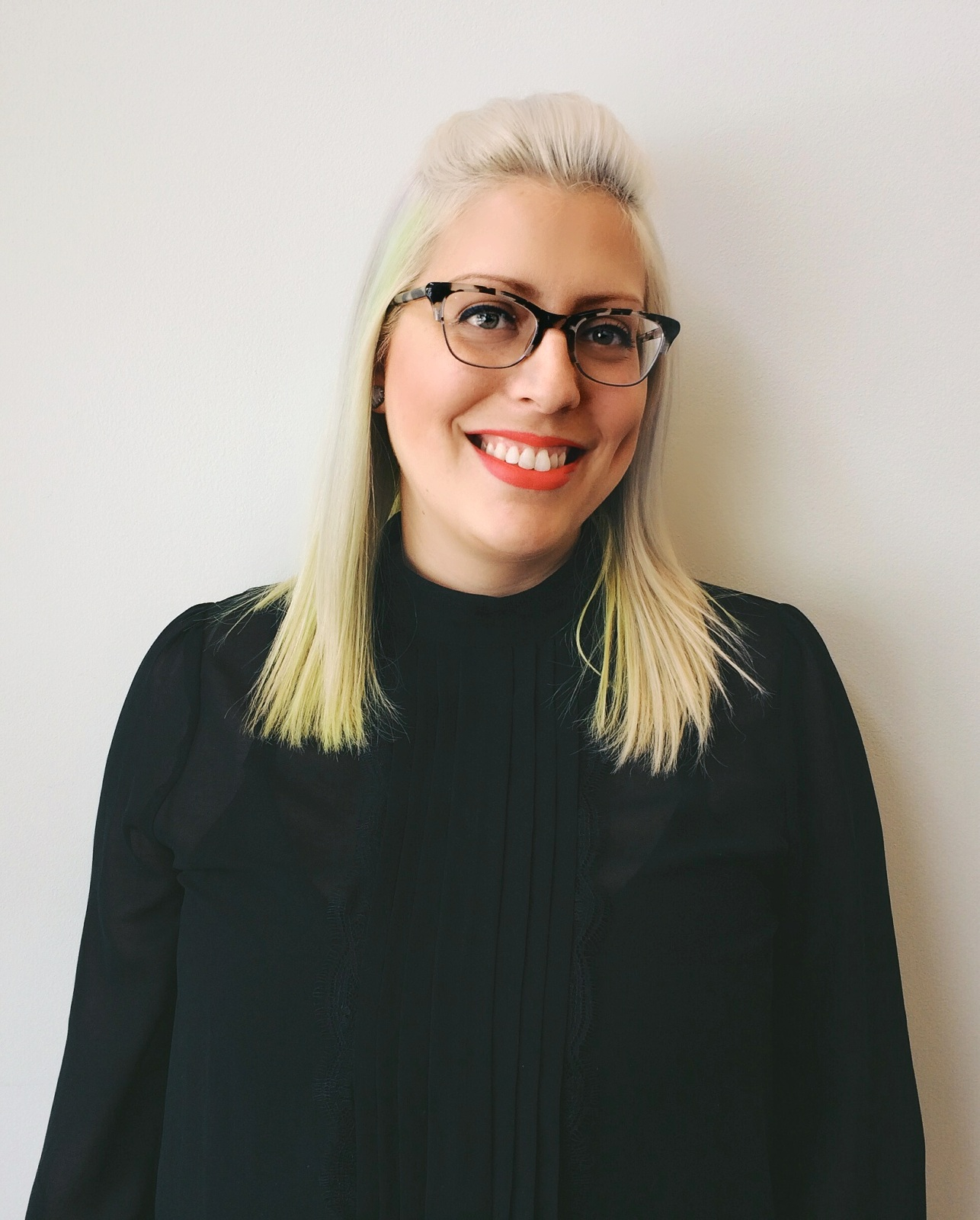 | Jay Morris |   Jay specializes in all of the latest color and cutting techniques and takes her time to listen to each of her clients as individuals to ensure the best possible result for each person's hair needs. She also offers her services for weddings and special events.