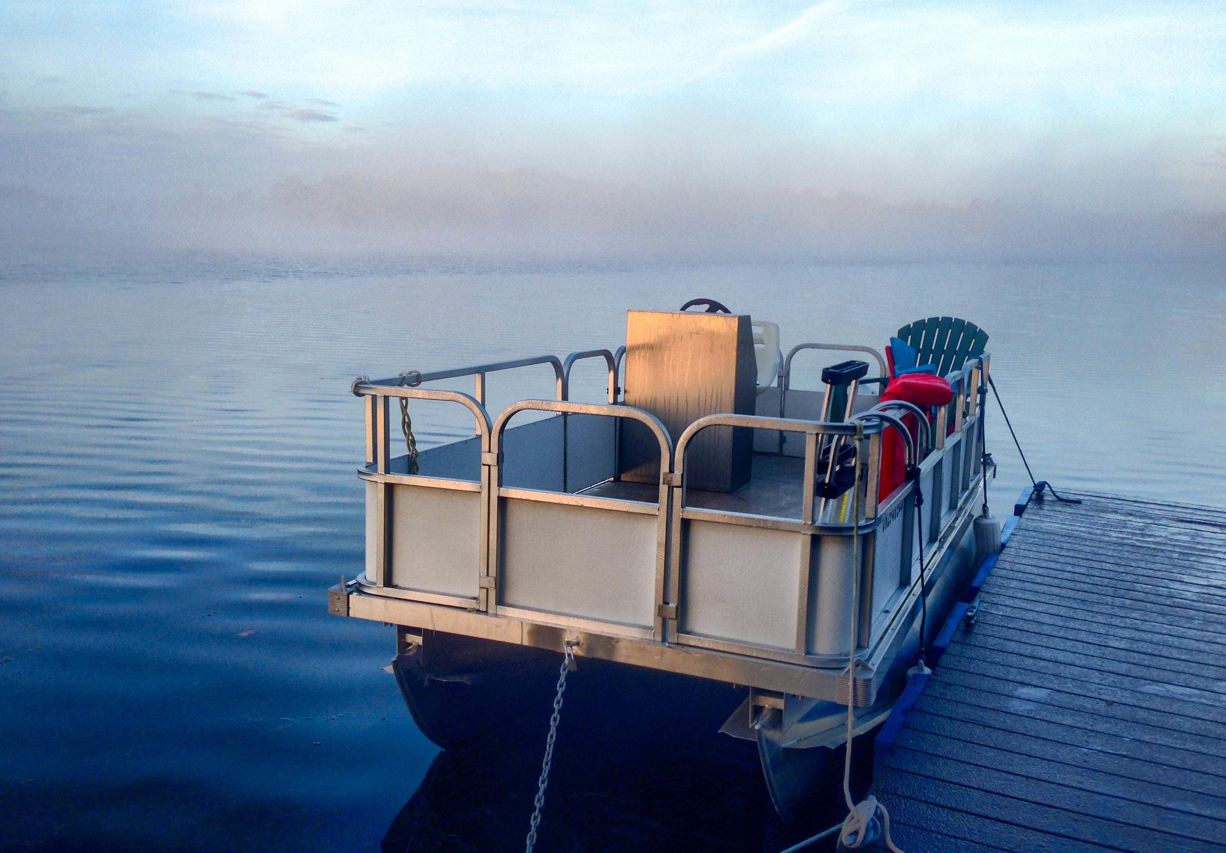 Little boat in the mist.jpg