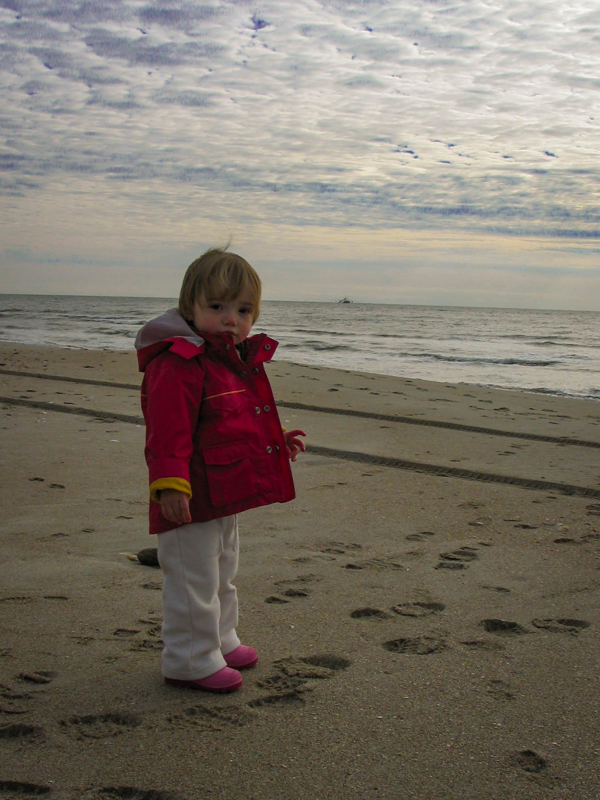 Happy kid on a beach.jpg