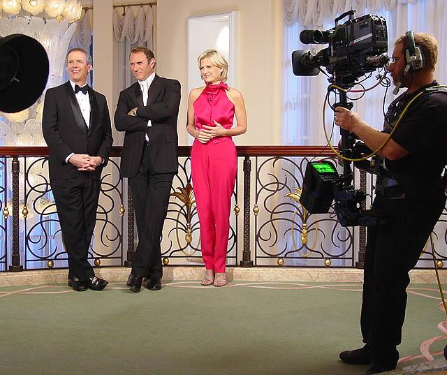 GMA Post Oscars