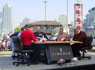 ESPN: Super Bowl
