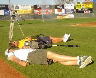ESPN: Baseball Spring Training