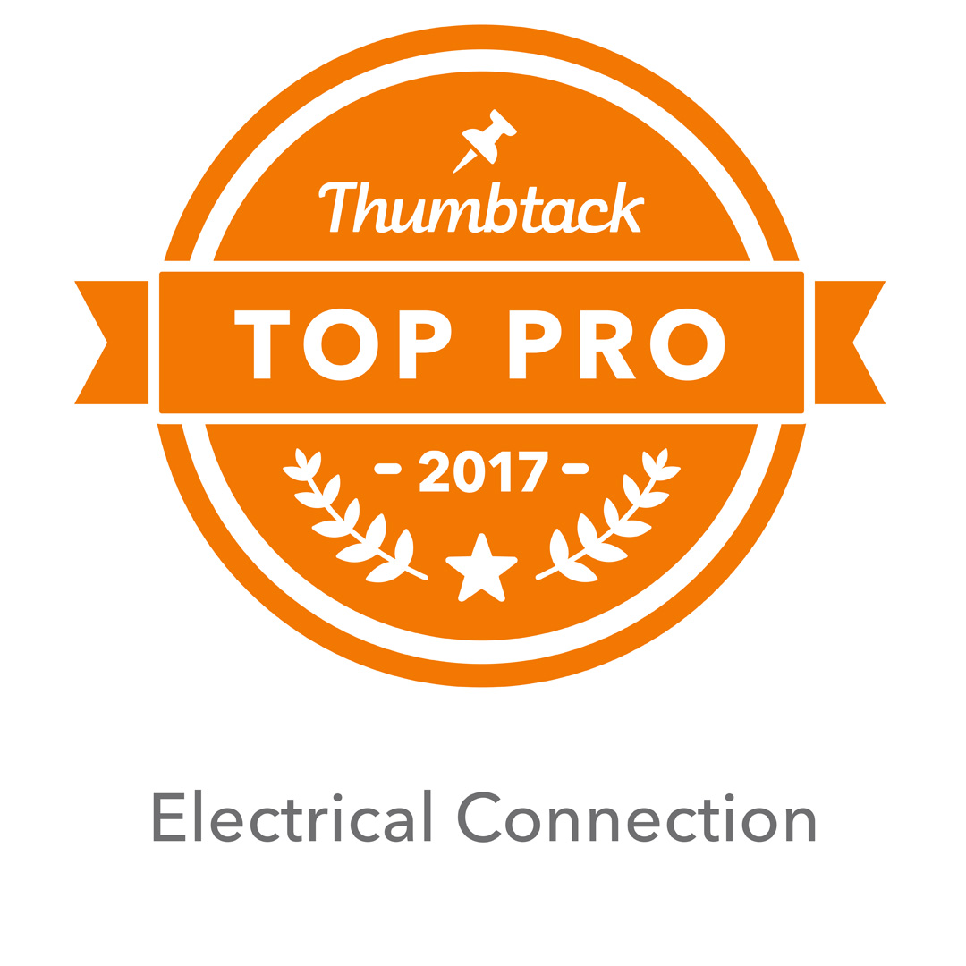 Thumbtack Top Pro for 2017 Electrical Connection