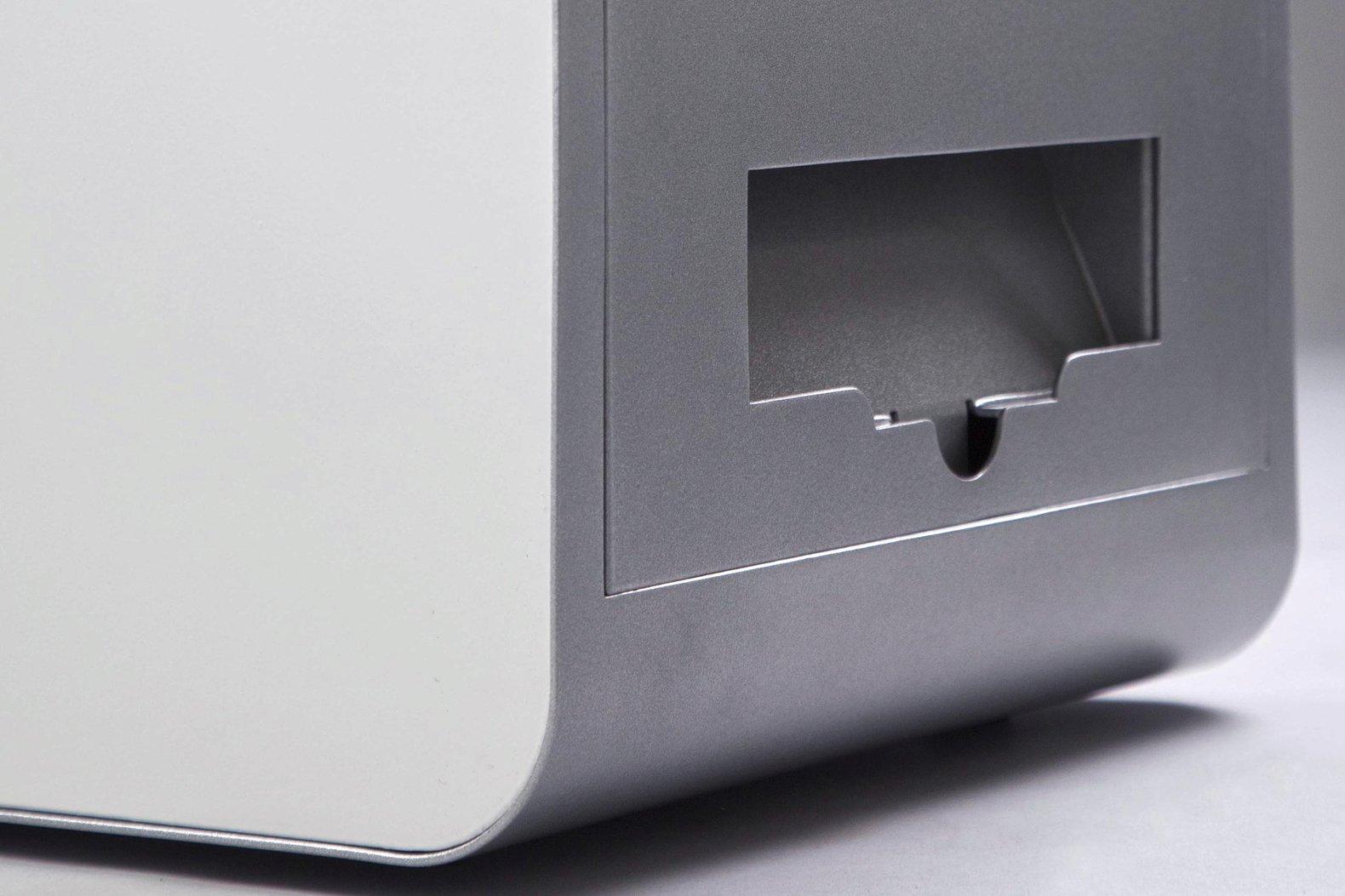 Snelle en professionele printer met hoge kwaliteit prints in een layout naar keuze.