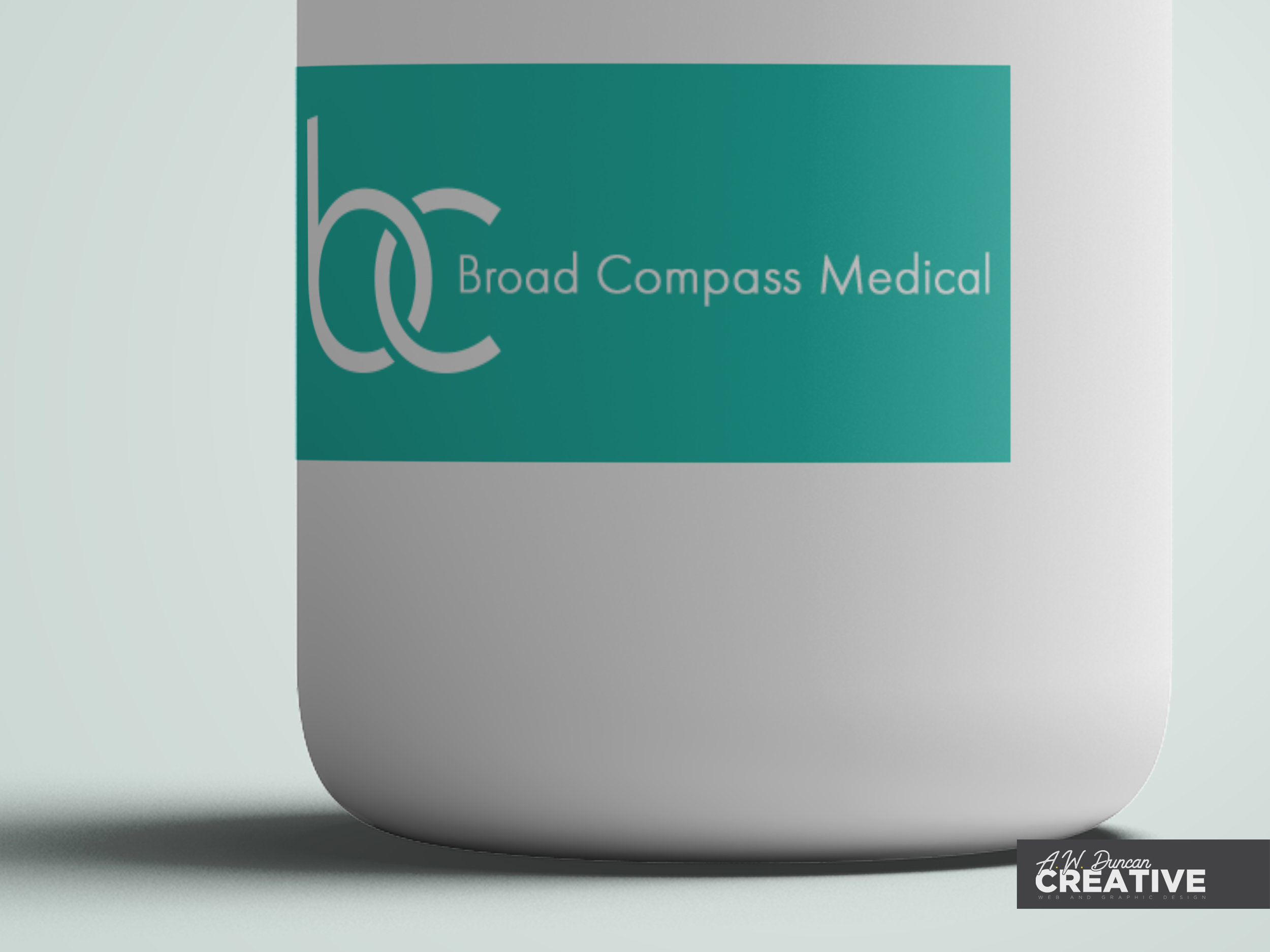 Broad Compass Medical 2