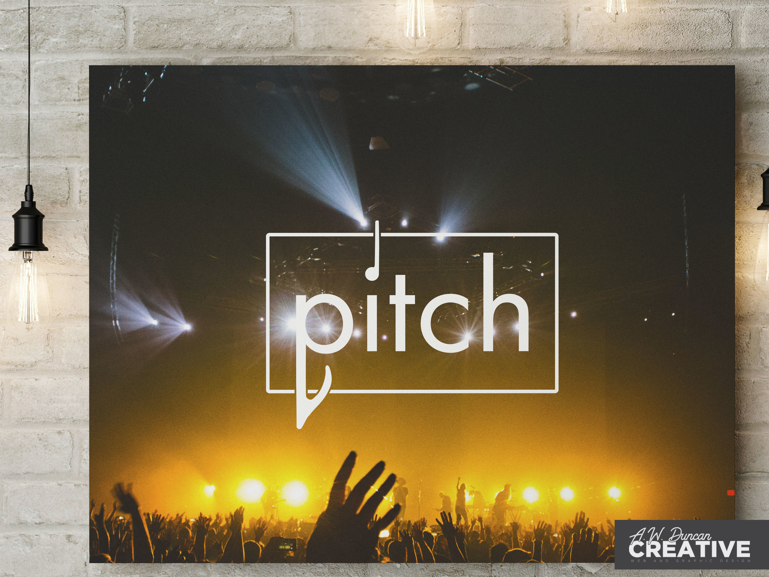 Pitch 1